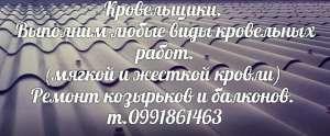 Кровельщики 0991861463 - изображение 1