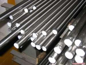 Круг сталевий ГОСТ. Круг сталевий гарячекатаний. - изображение 1
