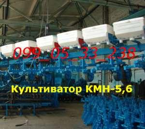 Культиватор КМН (КРН, КРНВ) секция КМН - изображение 1