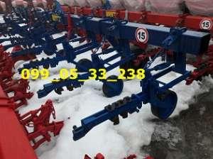 культиватор КРН,КРНВ(синий,красный)на выбор КРН продажа - изображение 1