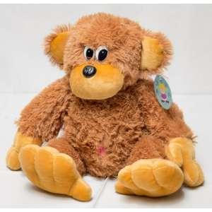 Купить большую мягкую игрушку обезьяну - изображение 1