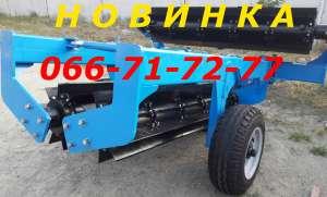 Купить бомбезный каток измельчитель режущий КИП-6 лучший на рынке Украины - изображение 1
