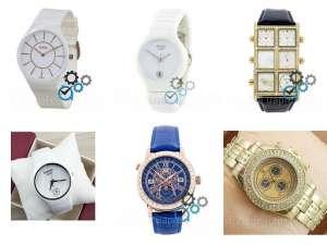 Купить брендовые женские часы ААА класса на подарок - изображение 1