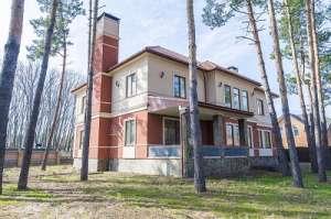 Купить дом | В Киевской области Бориспольский район, Парк Хаус 402 кв.м, 12 соток. - изображение 1