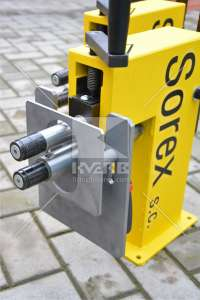 Купить зиг машину CW–50.200 Sorex - изображение 1