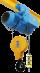 Перейти к объявлению: Купить канатные электрические тали Киев