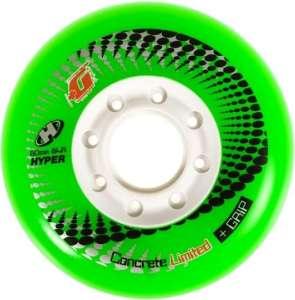 Купить колеса для роликов Hyper - изображение 1