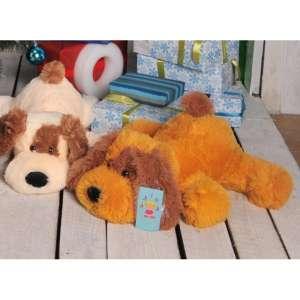 Купить мягкую игрушку собаку - изображение 1