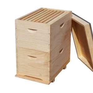 Купить улей 10-ти рамочный Дадан 300 за 675грн от производителя - изображение 1
