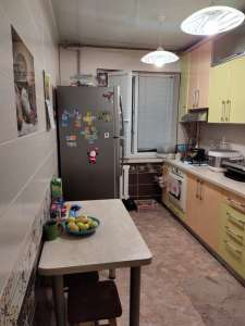 Купить 3-х комнатную квартиру с ремонтом на Салтовке! - изображение 1