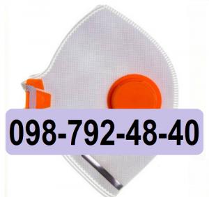 Куплю респираторы, полумаски респираторы, респираторы 3М - изображение 1