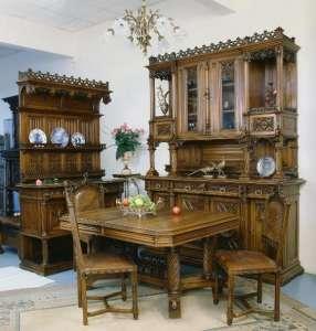 Куплю старинную мебель - изображение 1