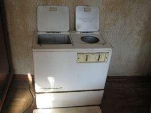 Куплю старые стиральные машины - изображение 1
