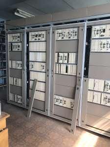Куплю устаревшее оборудование связи:АТС Квант, АТСК, - изображение 1