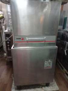 Купольная посудомоечная машина проффесиональная - изображение 1
