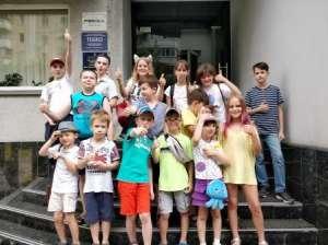 Курс «Детская IT школа блогеров» выходного дня в сказочном замке «MAGIC PLACE» - изображение 1