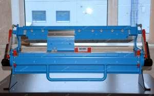 Листогиб для шашки сегментный - изображение 1