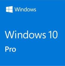 Лицензионный ключ Windows 10 PRO 32/64 bit Цифровая лицензия - изображение 1