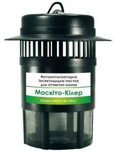 Ловушка для комаров Москито килер купить оптом, низкая цена для оптовиков - изображение 1