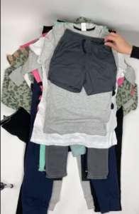 Лот 01-0572. Дитячий одяг H&M, вага 9,4 кг - изображение 1