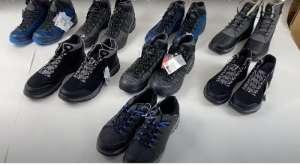 Лот 02-0876, Треккінгове взуття Crivit - изображение 1