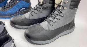 Лот 02-0876, Треккінгове взуття Crivit + Livergy, вага 7,9 кг (8 шт) - изображение 1