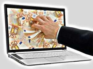 Лучший портал по подбору кредитов онлайн в Украине - изображение 1