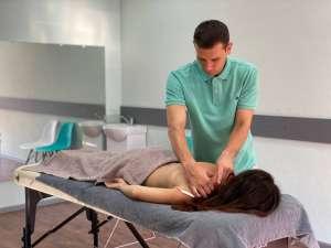 Лікування болі в спині, грижі, протрузії.Запрошуемо на безкоштовну консультацію + пробне заняття - изображение 1