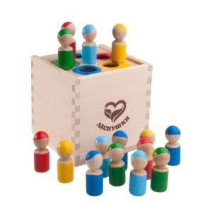 Магазин уникальных деревянных игрушек, настольных игр. - изображение 1