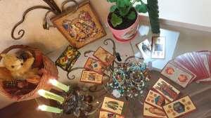 Магические амулеты, обереги, талисманы. - изображение 1