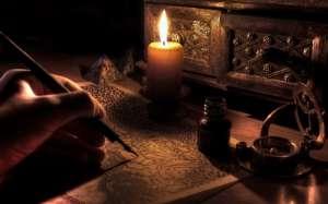 Маг злат - обучение любовной магии - изображение 1