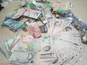 Малайзийский ринггит, новозеландский доллар, тайваньские доллары и другие валюты мира Одесса. - изображение 1