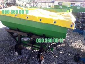 МВУ-1000, разбрасыватель удобрений по выгодной цене - изображение 1