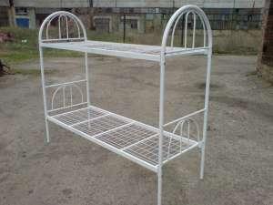 Мебель для хостелов кровати металлические - изображение 1