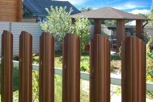 Металевий штахет від 16 грн, найбільший асортимент металів з двостороннім покриттям Чоп - изображение 1