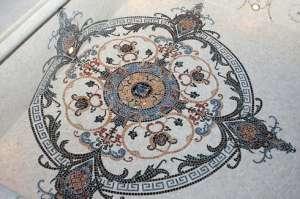 Мозаика и мозаичные панно на любой вкус - изображение 1