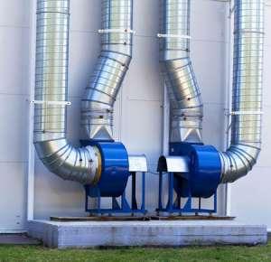 """Монтаж систем вентиляции """"под ключ"""" - изображение 1"""