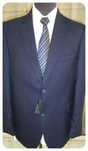 Мужские костюмы и пиджаки оптом - изображение 1