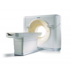 Мультиспиральный компьютерный томограф - изображение 1