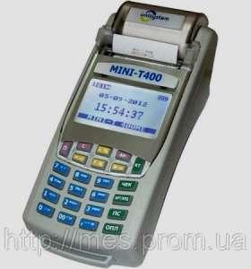 Надежный кассовый аппарат MINI-T 400МЕ - изображение 1