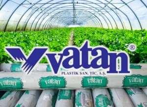 Надёжнаяпленка для теплиц Vatan Plastik - изображение 1