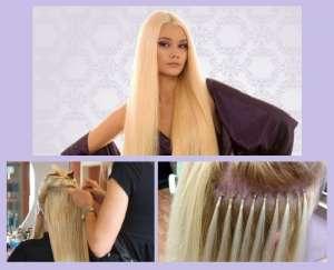 Наращивание волос. Пошив париков в Украине - изображение 1