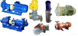 Насосы, электродвигатели промышленные в наличии со скидкой - изображение 1