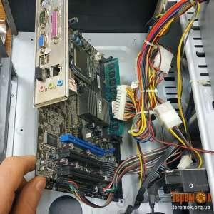 Настройка компьютера, установка Windows по г. Бровары, цена 100 грн. - изображение 1