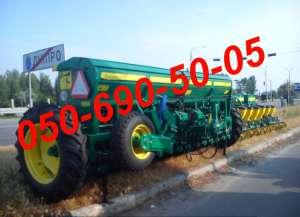 Новые зерновые сеялки Harvest Титан-420/600 (mini-till) - изображение 1