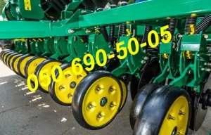 Новые зерновые сеялки Harvest 3,6/5,4 работающие по традиционной технологии - изображение 1