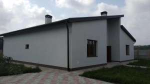 Новый дом в новом коттеджном городке в Харькове - изображение 1