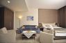 Перейти к объявлению: Новый отель в Аркадии с электрозаправками - Bossfor