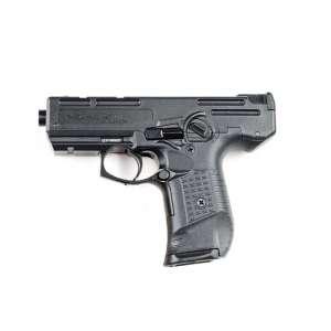 Новый стартовый пистолет-узи Stalker 925 Black + запасной магазин - изображение 1