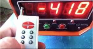 Обман электронных весов - изображение 1